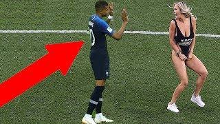 10 BEAUTIFUL MOMENTS OF RESPECT IN SPORTS