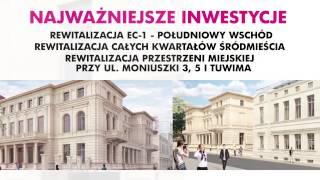 Największy remont w historii Łodzi