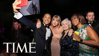 Taylor Swift & Khalid Perform, Hasan Minhaj & More Give Toasts: TIME 100 Gala Highlights | TIME