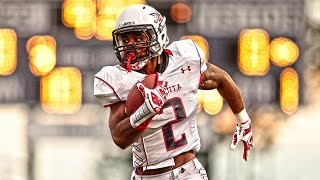 Fastest Player in High School Football - 4.32/40 - Salvon Ahmed