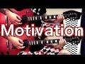 """Motivation"" Sum 41 Instrumental Covermp3"