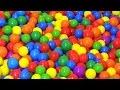 Renkli Toplar ile Oyun Hamuru Süsleme P...mp3