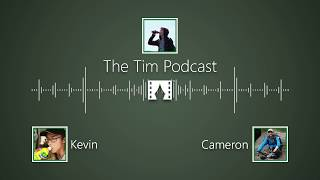 The Tim Podcast (Coke a Cola)