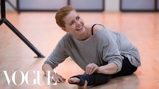 73 Questions with Amy Adams | Vogue
