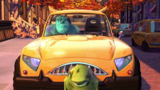 Pixar Short Films Collection - Mike