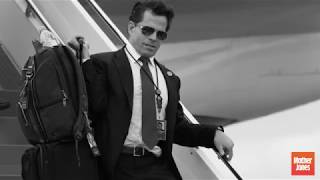 "Anthony ""The Mooch"" Scaramucci: In Memoriam"