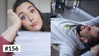 WBP Vlog #156 I Realistischer Alltag I Neuer DROGERIE Lidschatten LIEBE