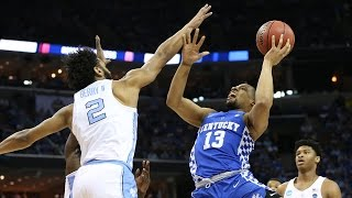 Kentucky vs. North Carolina: Extended Game Highlights