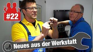 Öl-Hochdruck beim 90er-VW Scirocco: Manometer am Anschlag   Neues aus der Werkstatt 22