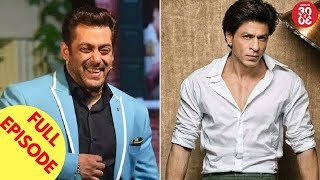 Salman Charges Rs 4 Crores For A TV Episode | SRK Lends His Voice For A Short Film & More