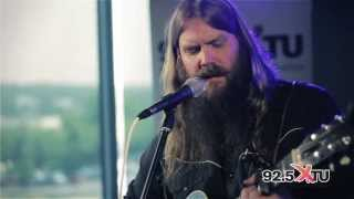 Chris Stapleton - What Are You Listening To (Live Acoustic)