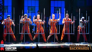 """Cell Block Tango"" - Broadway Backwards 2015"