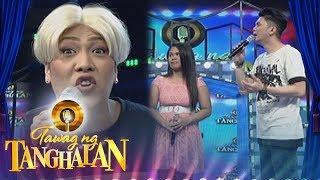 """Tawag ng Tanghalan: """"Gigil"""" moments fiesta edition"""