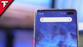 Samsung Galaxy S10+ nach 3 Monaten ⁉️ Test
