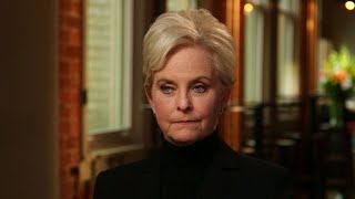 Cindy McCain didn
