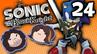 Sonic and the Black Knight: Going Insane - PART 24 - Game Grumps