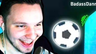 EIN RIESIGER FUßBALL !! | Shellshock Live