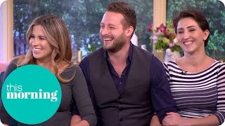 We Have the Perfect Polygamous Relationship | This Morning