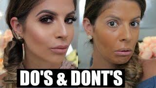 Makeup DO