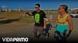 DJ Luian - Tremenda Sata ft. Arcangel [Official Video]