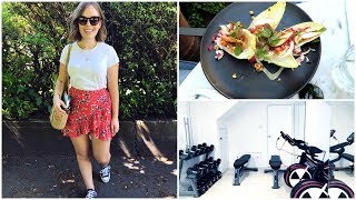 The Most Delicious Lunch | Tanya Burr