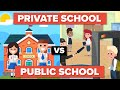 Private School vs Public School - How Do...mp3