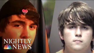 What We Know About The Santa Fe High School Shooting Suspect   NBC Nightly News