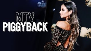 My MTV Movie & TV Awards Experience and Must-Haves   Shay Mitchell