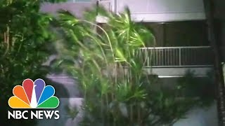 NBC News Special Report: Hurricane Maria Makes Landfall | NBC News