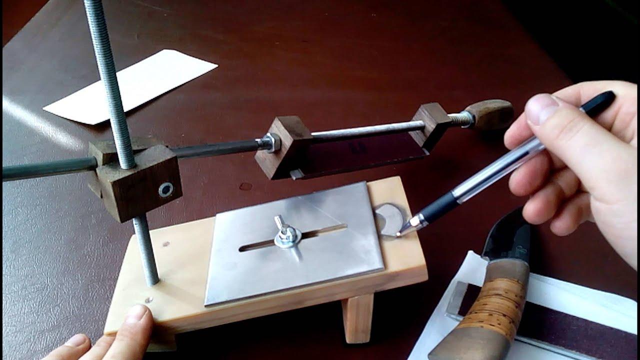 Все для изготовления самодельных ножей