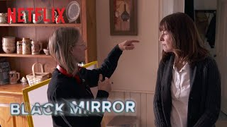 Black Mirror   Featurette: Arkangel   Netflix