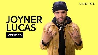 """Joyner Lucas """"I"""
