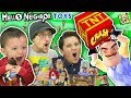 HELLO NEIGHBOR GIVES US HIS TOYS!!  FGTE...mp3