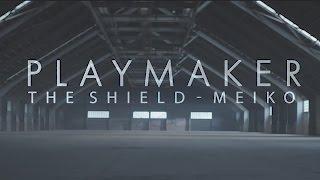 Playmaker: Shield -- Meiko | League of Legends