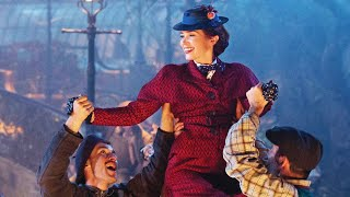 Mary Poppins Returns CLIPS & SONGS Compilation