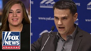 Conservative group threatened over Shapiro speech on campus