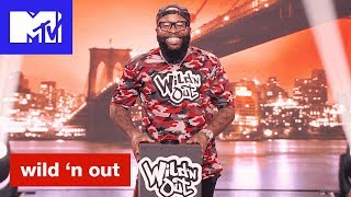 DJ D-Wrek Gets Burned Again, And Again, And Again | Wild