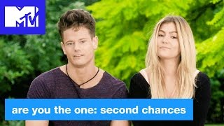 Perfect Match: Morgan & Tori | Are You The One: Second Chances | MTV