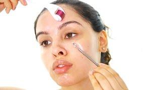 DIY Spa Facial at Home!