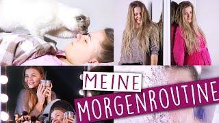 MEINE MORGENROUTINE - Mit Katze & Erste Wohnung!