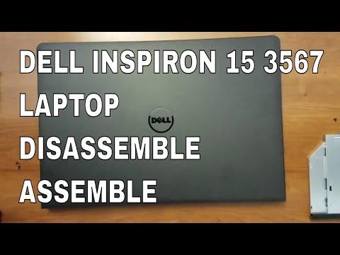 Dell Inspiron 15 3567 Laptop 2017