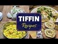 Tiffin Recipes   Stuffed IDLI & CHAAT , ...