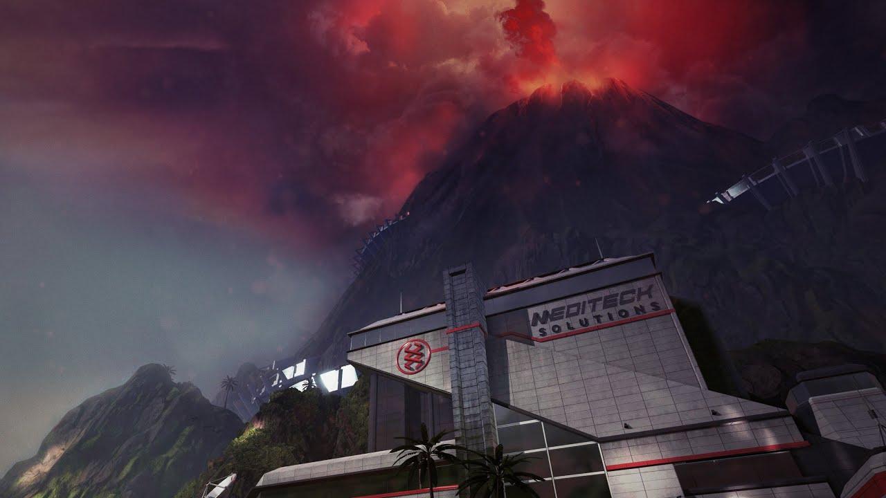 вулкан профи