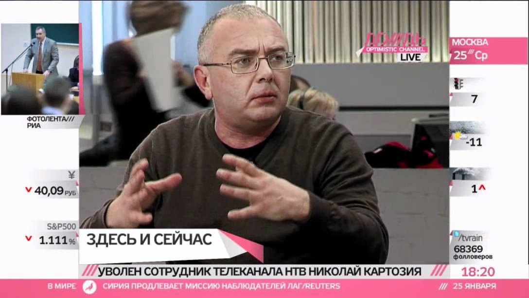 Павел Лобков рассказал о   Lentaru