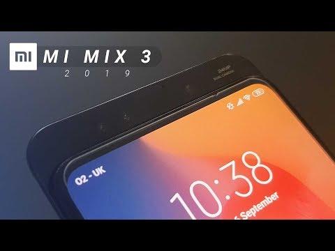 Should You Still Buy The Mi Mix 3?