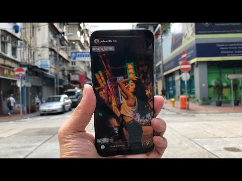 Meizu 16X Unboxing + Hands-On: Wallpaper Bug Aside, Great Phone