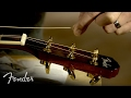 How to Change Your Acoustic Guitar Strin...