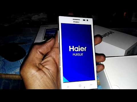 Haier Pursuit G30