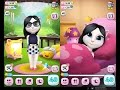 My Talking Angela Level 40 Lvl & Android...