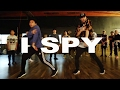 """I SPY"" - KYLE Dance Video   @MattSteffa..."